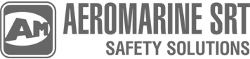AeroMarine SRT Logo