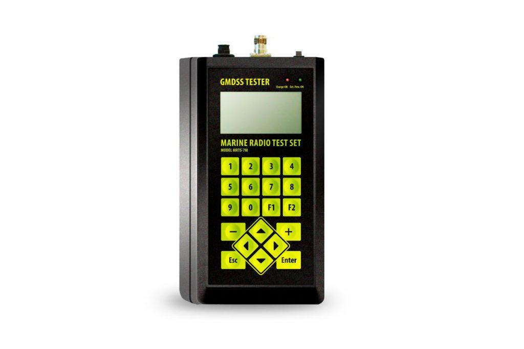 AEP Sales - GMDSS Multi Tester MRTS-7M